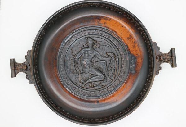 Colección efímera bicolor pátera Diana