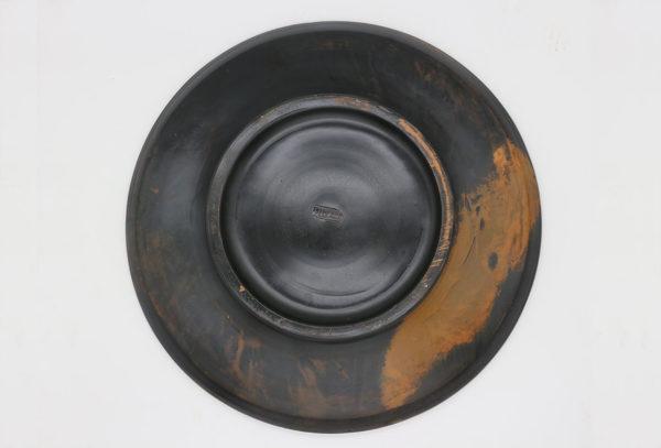 Colección efímera bicolor plato bailarinas