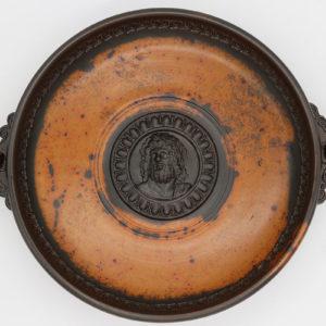 Colección efímera bicolor pátera Júpiter