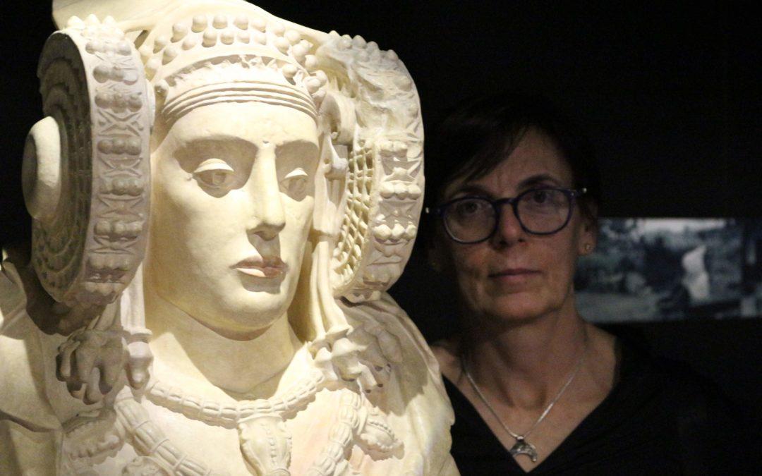 Dama de Elche Alcudia