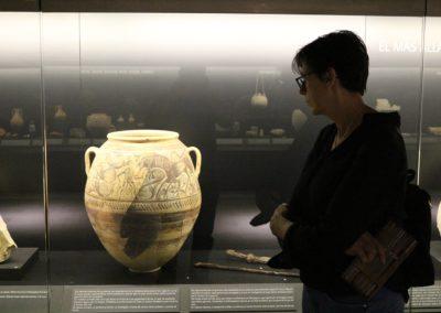 Museo Alcudia