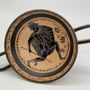 Colección Efímera Kylix Hermes