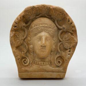 Antefija etrusca
